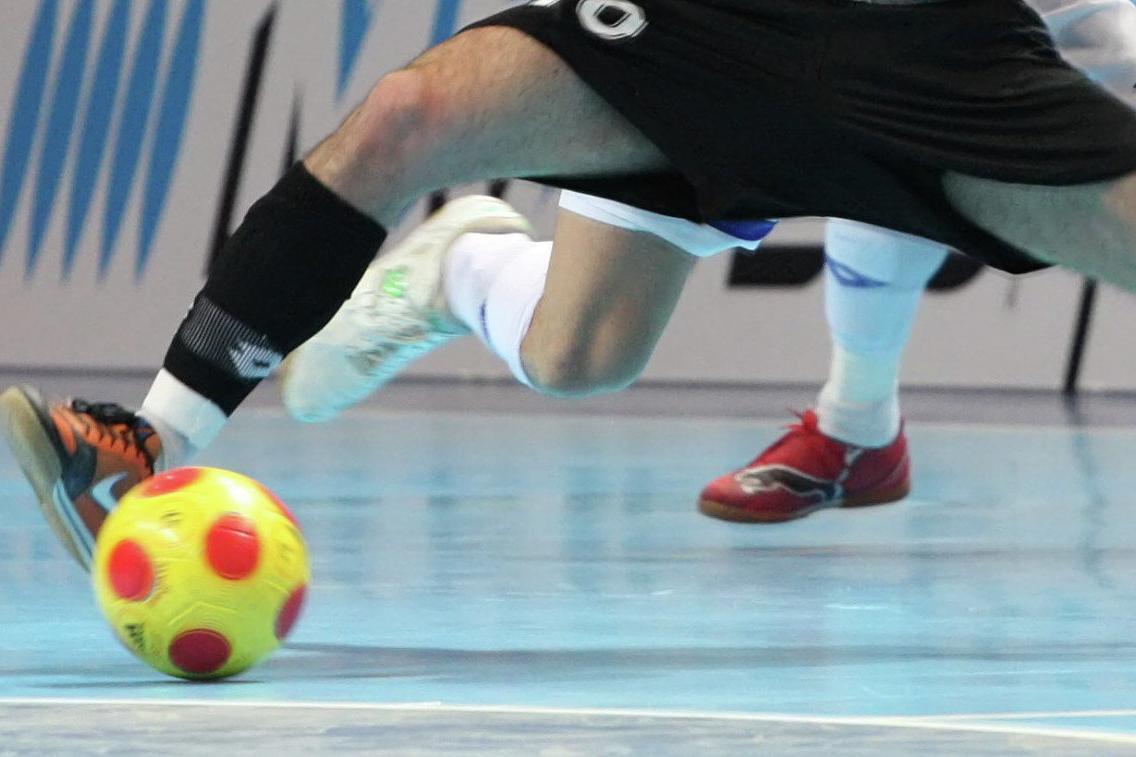 Травмы в мини-футболе. Реабилитация