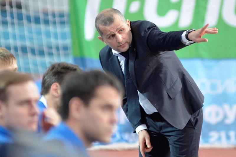 Темур Алекберов – тренер «Ухты». Кто он такой?