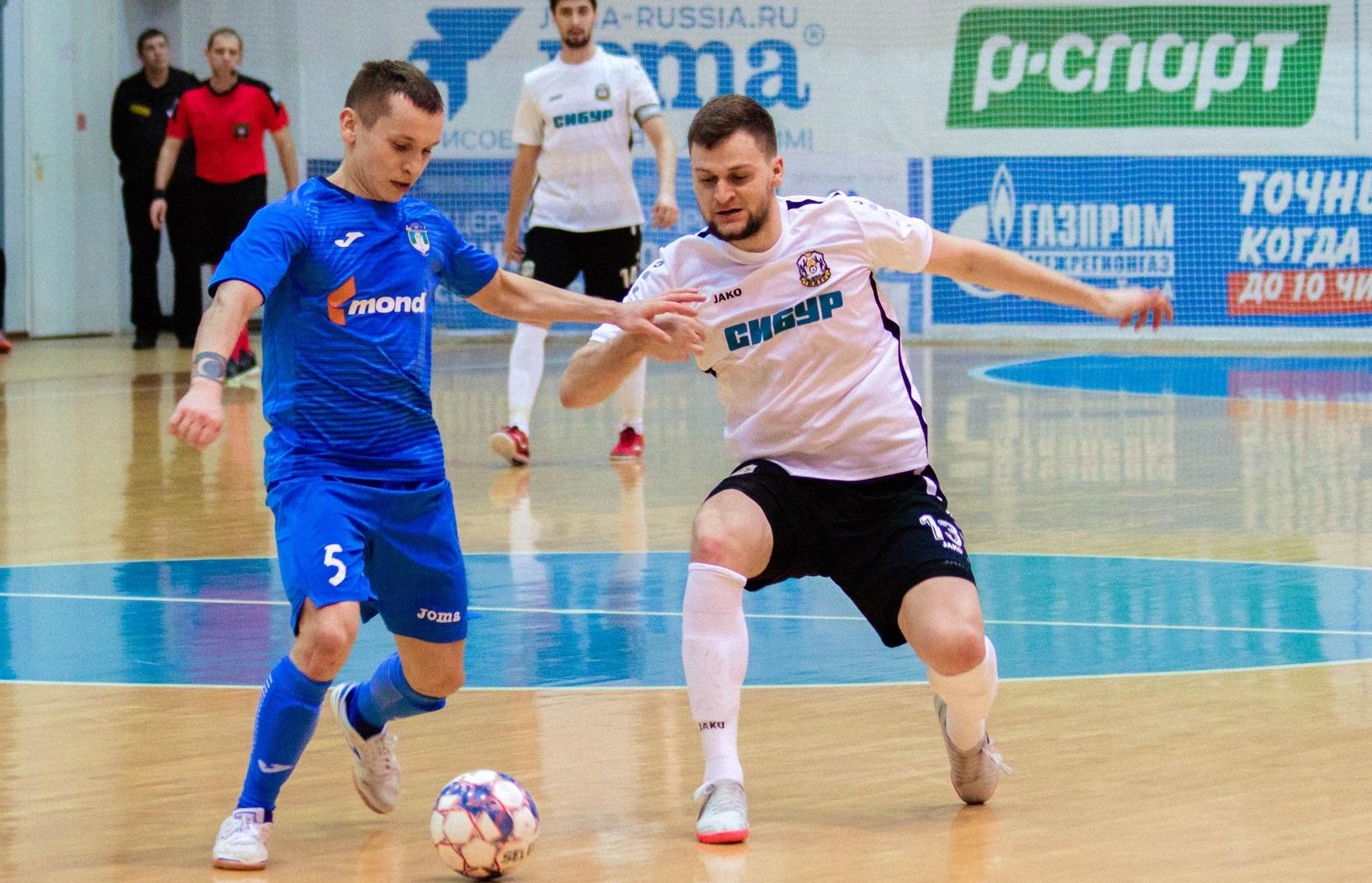 Сергей Абрамович
