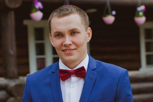 Интервью с Виктором Коровиным