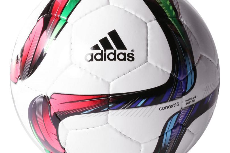 Как выбрать мяч для мини-футбола?