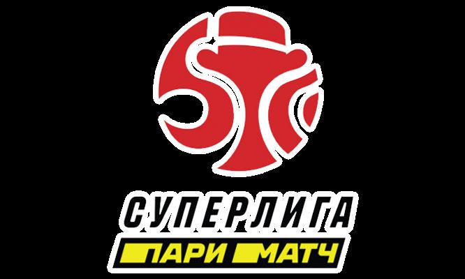 Чемпионат России. Суперлига